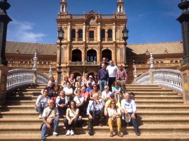 Viaggio in Andalusia 2015