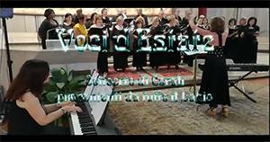 Concerto per Corali